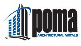poma-architectural-metals-logo