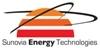 Sunovia logo